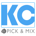 Keyword Catalog [Pick & Mix]